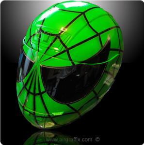 casque_moto_spiderman