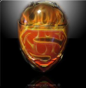 casque_moto_superman