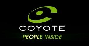 coyote logo