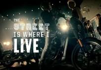 hd street