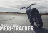 rsd sportster ameri-tracker