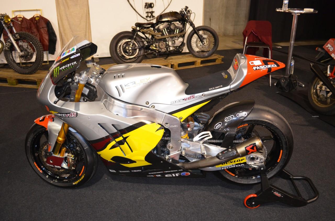 le salon de la moto de mons 2015 objectif moto