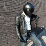 BLOUSON REV IT ROAMER : urban style à la sauce vintage