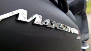 Sym Maxsym 600i sport, un pavé dans la marre ?