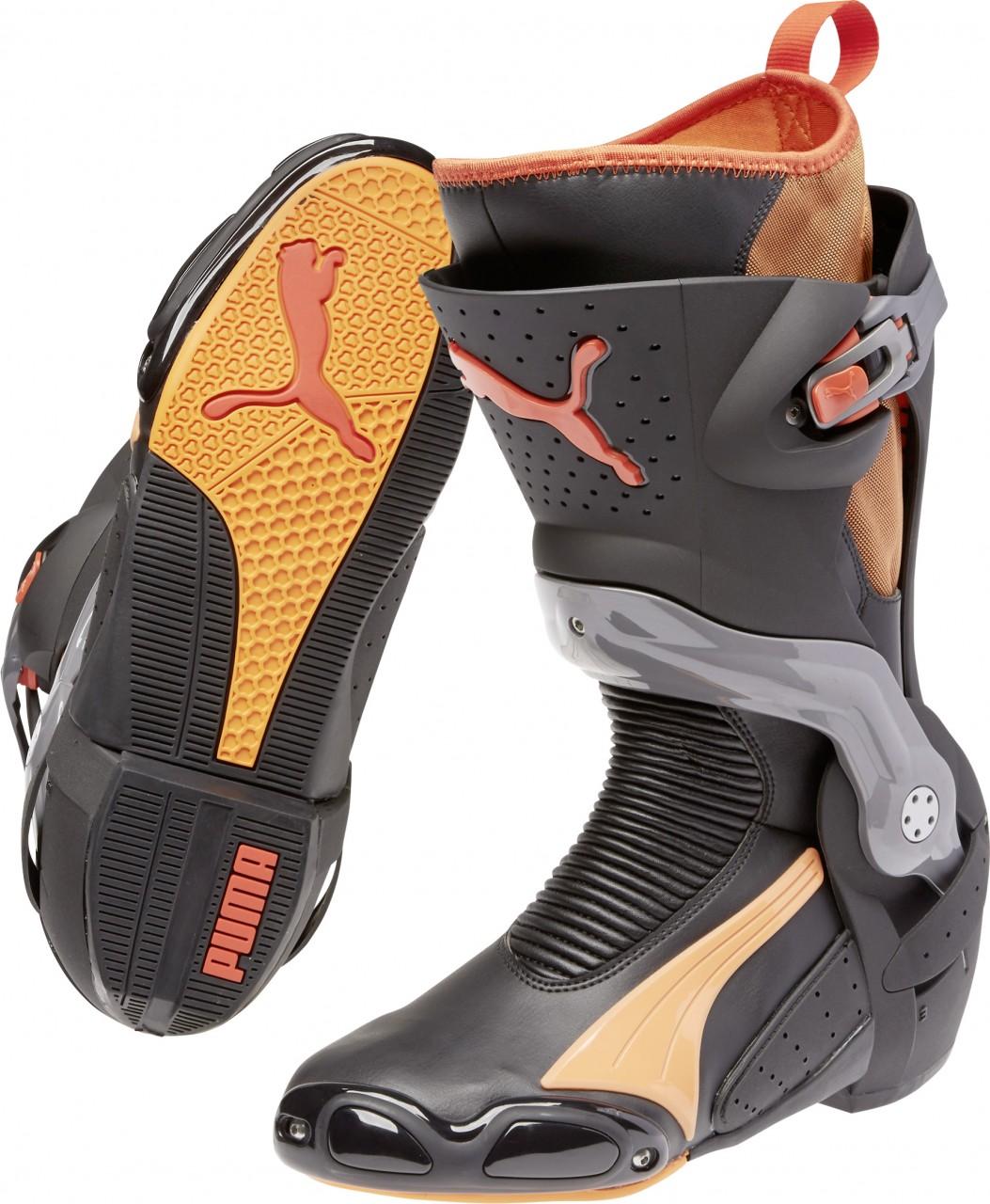 chaussure moto homme puma