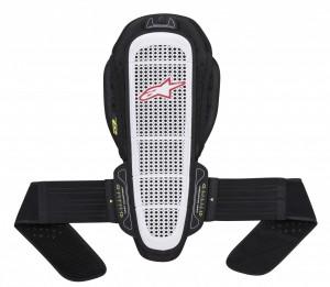 Shopping Alpinestars : dorsale Nucleon KR-R et veste T-GP R Air