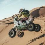 Objectif-Moto au Touareg Rallye 2015!