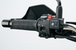 Suzuki GSX-S 1000, présentation presse