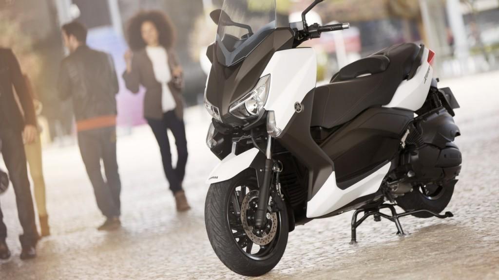 Yamaha Xmax 400 – 2015
