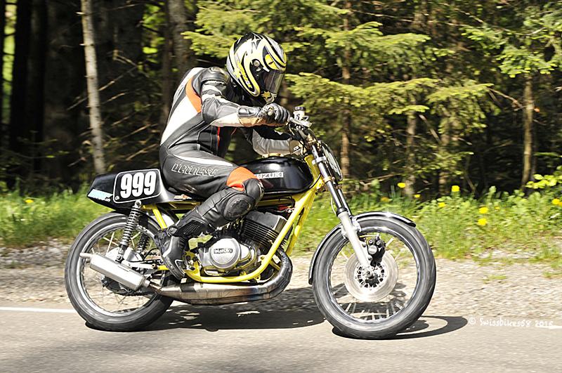 Châtel-St-Denis – Les Paccots (CH) 1er Swiss Moto Legend Trophy !
