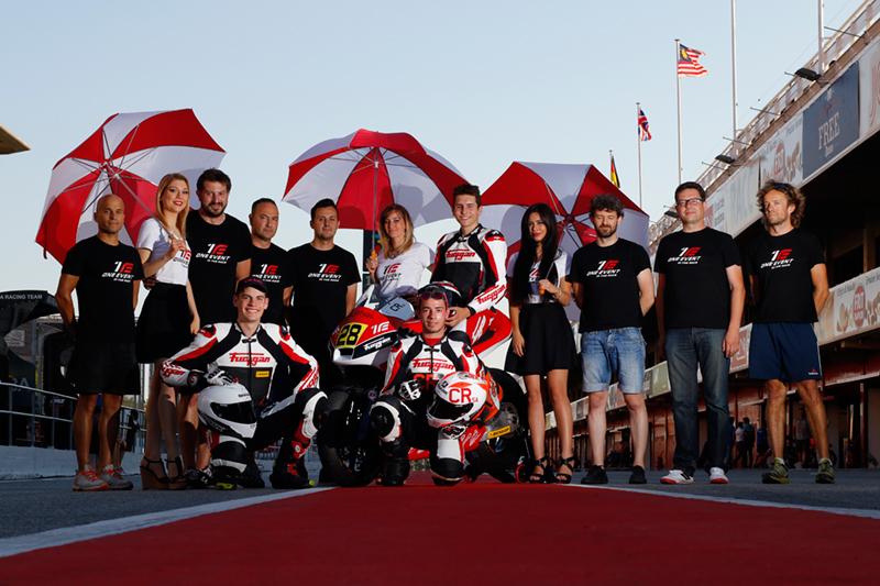 Barcelona-SJT-Moto2TeamII