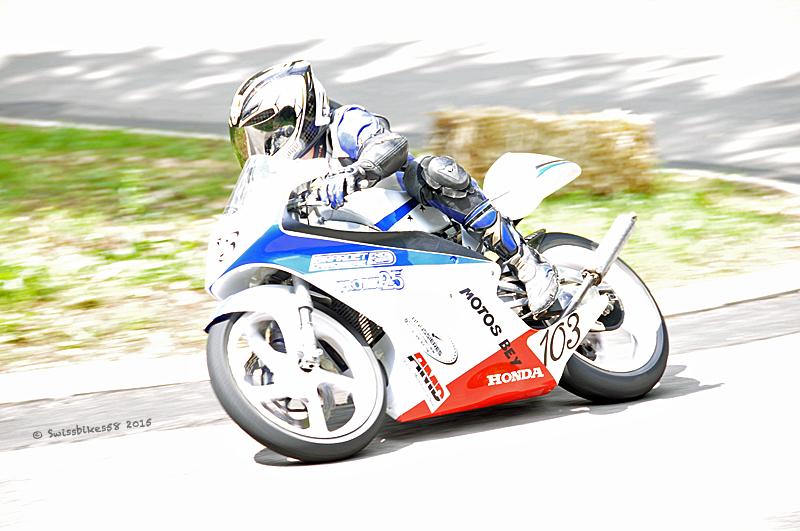 3e étape du Championnat de France de la Montagne à Marchaux !