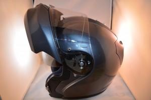 HJC RPHA MAX EVO, modulable haut de gamme.