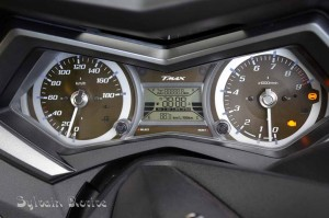 Yamaha Tmax Ironmax17