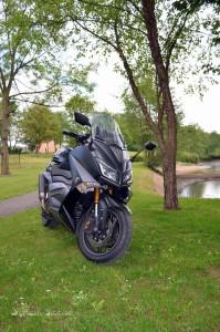 Yamaha Tmax Ironmax20