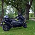 Yamaha Tmax Ironmax5