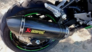 En version Performance, l'équipement de la Z fait la différence, mais coûte 1000€ de plus...