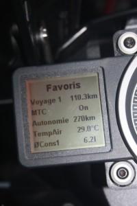 KTM 1050 Adventure, la cadette de la famille.
