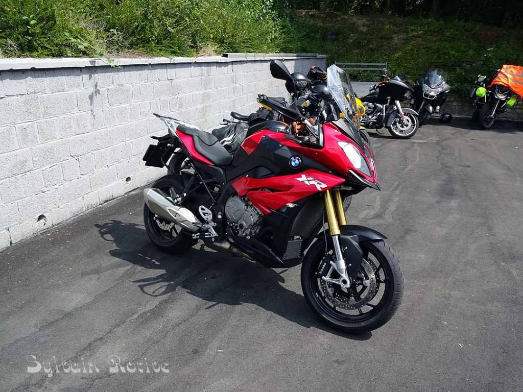 BMW S1000 XR 13