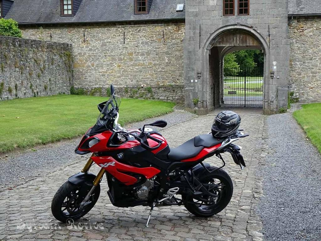 BMW S1000 XR 31
