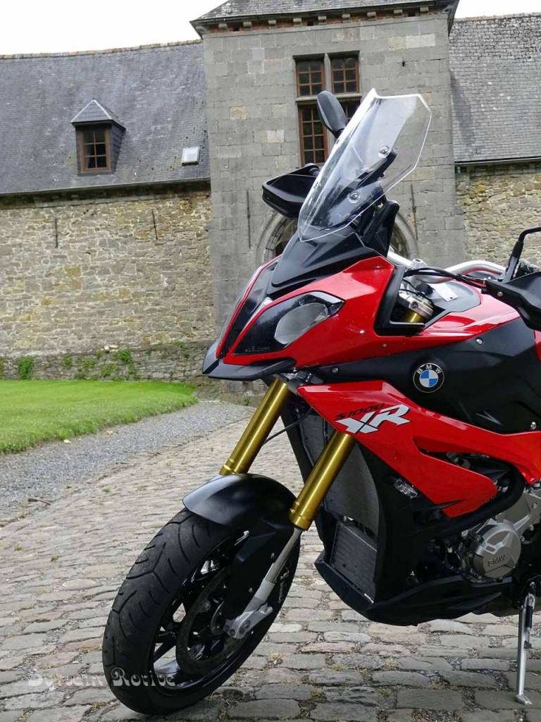 BMW S1000 XR 32
