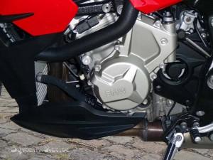 BMW S1000 XR: le gène mutant et l'évolution