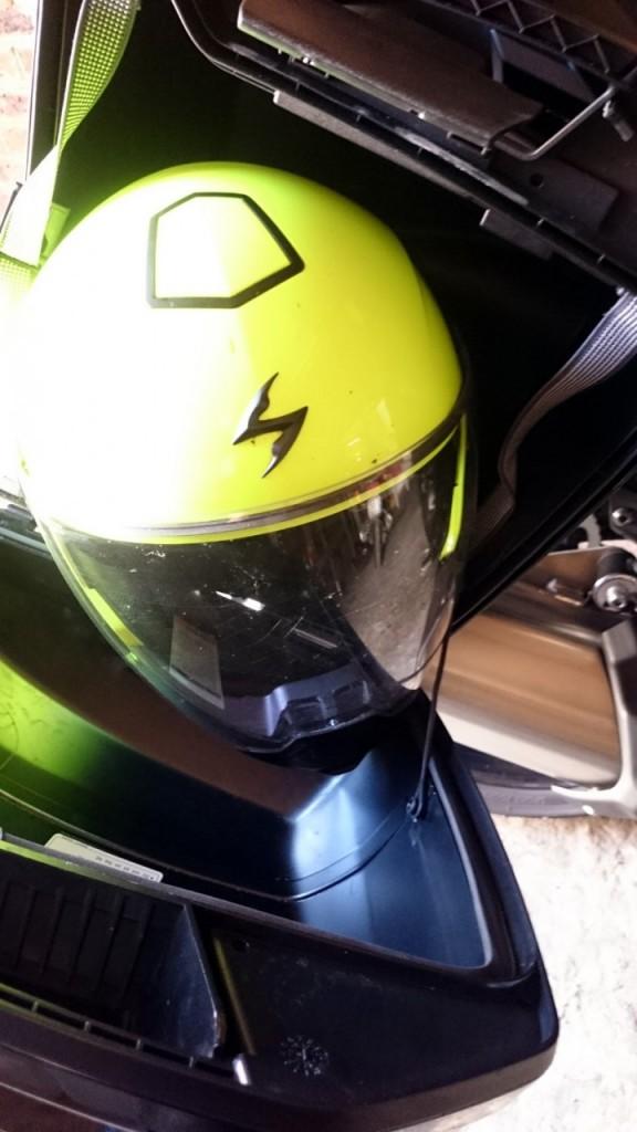 Le MPV selon Kawasaki