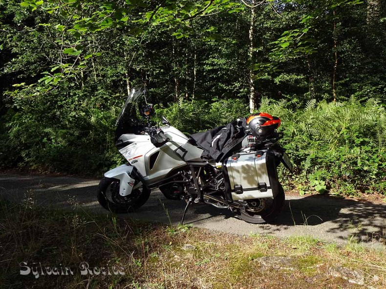 KTM 1290 Super adventure 1