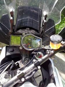 KTM 1290 Super adventure 15