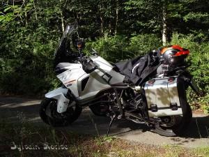 KTM 1290 Super adventure 2