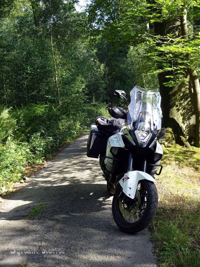 KTM 1290 Super adventure 3
