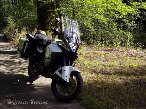 KTM 1290 Super adventure 4