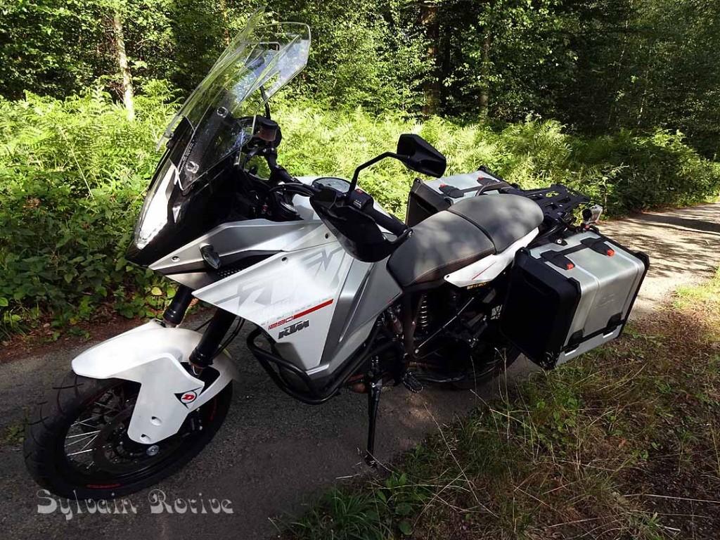 KTM 1290 Super adventure 41