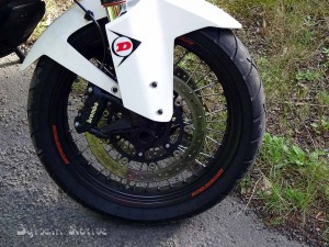 KTM 1290 Super adventure 5