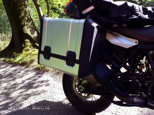 KTM 1290 Super adventure 9