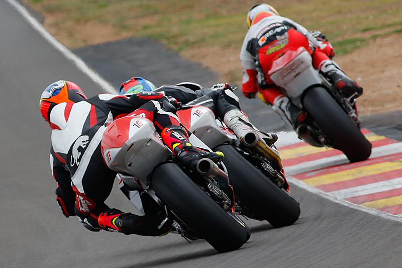 FIM CEV Repsol Moto2 – Swiss Junior Team Moto 2 – Albacete 5 – 6 septembre 2015