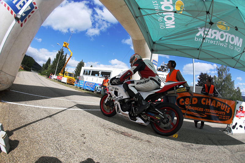 Boécourt (CH) – Finale du Championnat de Suisse de la Montagne