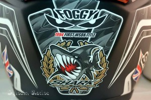 Shark Speed-R 11