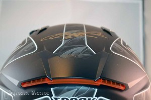 Shark Speed-R Series 2 : résolument sportif mais pas trop
