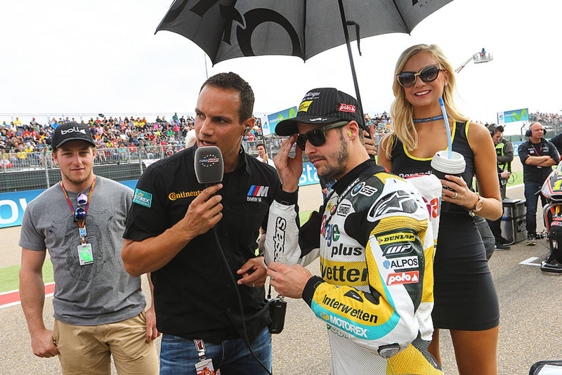 GP Moto2 – Grand Prix d'Aragon – Bataille palpitante entre Tito Rabat et Alex Rins !