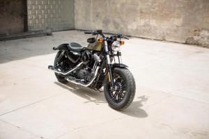 Gagnez un voyage aux Etats-unis et créez votre propre Harley custom !
