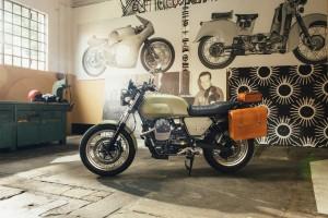 moto guzzi legend