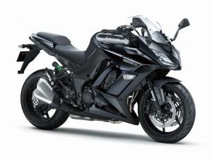 La Kawasaki Z1000SX 2016