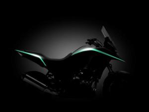 Des nouveautés classées X chez Honda
