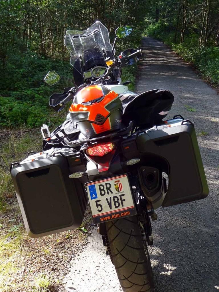 KTM 1290 Super adventure 22
