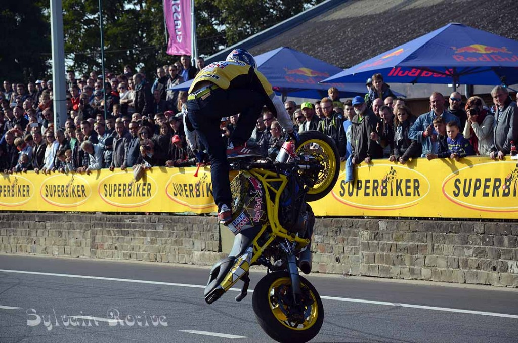 Superbiker 2015 Mettet 404
