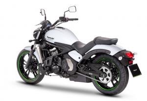Kawasaki Vulcan S : L'éruption de plaisir ?