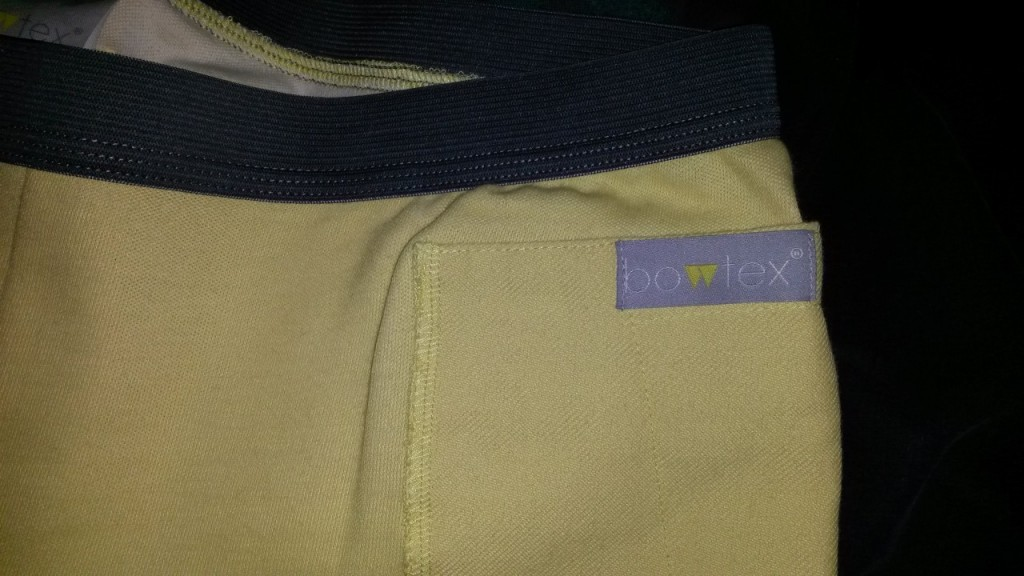 nouveau tissu plus souple, confort en hausse
