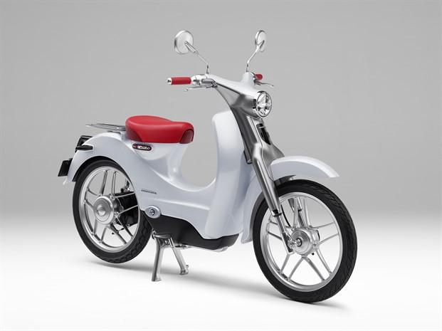 Des nouveautés Honda au salon de Tokyo