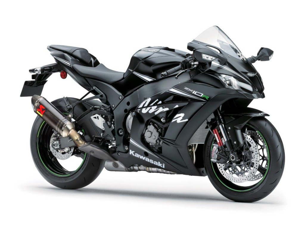 16MY_Ninja ZX10R Winter edition_static1